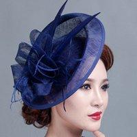 ladies dress hats - Kentucky Derby Hats Church Hats Floppy Hat Ladies Wedding Kentucky Derby Floral Sheer Hat Church Dress Organza Wide Brim Hat