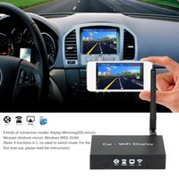 display mirror - PTV858 TV Stick Dongle Car OTA WiFi Display Receiver Linux System Airplay Mirroring Miracast DLNA Airsharing Full HD P HDMI DHL V1843
