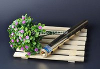 Wholesale COOL focusable high power blue laser pointer mw w nm nm burning match paper dry wood candle black