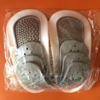 Wholesale 10pcs hot sale WalkFit Walk Fit Platinum Orthotic Insole Size C D E F G Leg Shaper