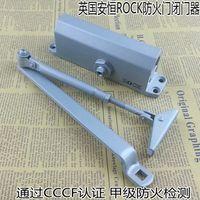 Wholesale British ROCK Arnhem steel fire door closers hydraulic fire door closers door bearing KG