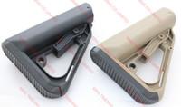 ar15 - Tactical ERGO Stock For AEG AR15 M4 KT1032