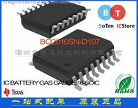 battery gas gauge ic - BQ2010SN D107 IC BATTERY GAS GAUGE SOIC BQ2010SN D10 New original