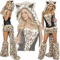 made in china venda quente sexy trajes de vestuário Sexy gato senhora roupas cos leitor de roupas para o dia das bruxas cos jogar