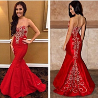 Cheap Fitted Rhinestone Prom Dress | Free Shipping Fitted ...