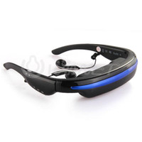 Wholesale Virtual quot Screen Video Glasses Private Eyewear Mobile Theater