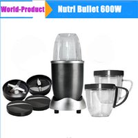 Wholesale 600W Juicer W Blender Mixer Extractor Juicers Magic Kitchen Appliances with AU Plug by World product