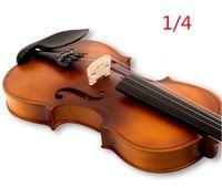 Wholesale V132 High quality Fir violin violin handcraft violino Musical Instruments