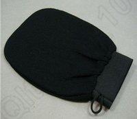 Wholesale 500PCS HHA699 Hot Sell Morocco New hammam scrub mitt magic peeling glove exfoliating tan removal mitt