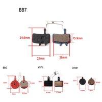 Wholesale Bike MTB Disc Brake Pads For BB7 BB5 M375 ZOOM Shimano