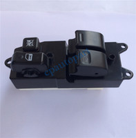Wholesale Window Lifter Master Control Switch OEM POWER WINDOW REGULATOR MASTER SWITCH ASSY For TOYOTA ECHO VERSO YARIS For