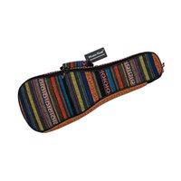 Wholesale Classic Design Hand Portable Soft Padded Cotton quot S quot C Ukulele Bags Ukulele Cover Hand Portable Gig Bags