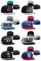 Wholesale New fashion snapback Cayler Sons Caps Hats snapbacks hats adjustable sport cap