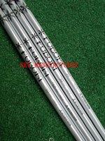 Wholesale Fubuki Alpha x5ct Golf club Shaft Tip Uncut graphite shafts For Driver Woods