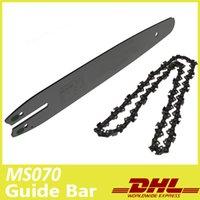 stihl chainsaw - Guide Bar Chain for STIHL MS MS070 Chainsaw Chain Saws Chainsaw Accessories DHL shipment