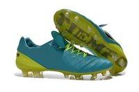Wholesale 2016 Hot sell latest Tiempo Legend VI FG casual shoes cheap men shoes FG fashion men shoes size