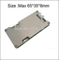 Cheap 7S li-ion battery BMS Best 24V lithium ion battery PCB