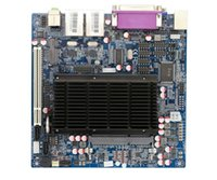 atom pcie - HCIPC M4231 ITX HCM25J62A Atom D2550 COM IR Mini PCIE SATA Giga LAN PCI VGA HDMI LPT DDR3 VDC