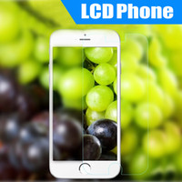 anti glare panel - For iPhone G S quot Tempered Protectors H Glass Screen MM D Panel For Iphone G S Glass Protector