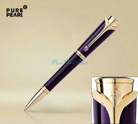 Wholesale PURE PEARL High Quality Stationery Collection Princesse Grace de Monaco Ballpoint Pen