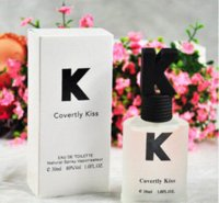 Wholesale 2 pieces Covertly Kiss ML male female use spray Sexy perfume fragrance increasing sexual pleasure Sex Product