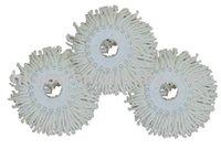 spin mop - Degree Spin Magic Mop refills cleaning mop refills home cleaning mop refills microfiber mop refills