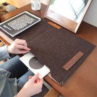 Wholesale New Fashion Soft Blankets Large Mouse Pad Mat Desk Stationery Holder Organizer Pouch Storage For PC Computer Laptop