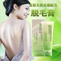 Wholesale 3PCS Hair removal depilatory wax shaving for women new brand no pain and depilation forever depilatory