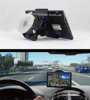 atlas e - Car GPS Navigator inch Navigation SIRF Atlas V Dual Core CPU HD Touch Screen GB Memory Free Maps Bluetooth AV in