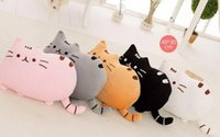 Cheap You Can Choose Cute Cat Plush Toy Best Cat Plush Pillow Cushion Gift