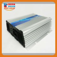 home solar power system - DECEN Vdc W Solar Grid Tie Pure Sine Wave Power Inverter Output Vac Hz Hz For Home Solar Energy System