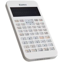 Wholesale Comix C S Scientific Calculator Dual Power With Functions Batter Than Phone Digit Calculadora Cientifica As Teacher Gift