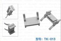 al por mayor los titulares de bombilla hid h7-TK013 del envío libre 2pieces H7 para HID Xenon Adaptadores bulbo soportes para América Fo vehículo ** lámpara HID mercado de accesorios