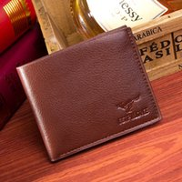 Wholesale sale men fold wallet hand bag
