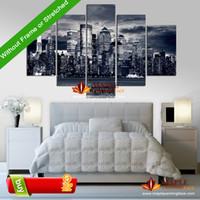 wall decor art canvas - Canvas Painting Piece Wall Decor Canvas Home Decoration Wall Art Pictures Landscape Large Canvas Art Cheap Modern Painting