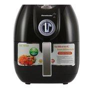 Wholesale Homeleader K58 Oil Less Electric Cooking Air Fryer Color Black