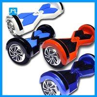 best electric bike motor - Mature Safe Smart Balance Wheel w motor electronic scooter inch SamSung mah Battery Best Selling PK Electric cars A bike