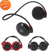 Cheap 2015 new Mini 503 sports stereo Mini wireless bluetooth headset iphone samsung cellphone general computer microphone headset music player