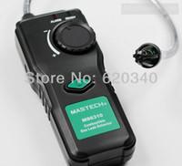 Wholesale High Sensitivity Handheld Multifunction Precision Combustible Methane Propane Gas Leak Detector Alarm order lt no track