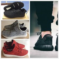 Wholesale New Hot Sale Gray Black Red Men and Women Low Fashion Sneaker Shoes size