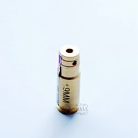 Wholesale CAL MM Cartridge Red Laser Bore Sighter Boresighter Copper Brass for Scope