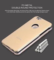 aliminium case - For Sony M5 E4 Z5 Z4 New icrystal Aliminium Hybrid Hard PC Back Cover Case For Sony Xperia M5 E4 Z5 Z4