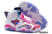 Wholesale high quality Air dan6 women s shoes J6 generations basketball shoes AJ6 oreo women s sports shoes sneaker best shoes