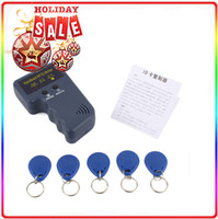 Wholesale HID ProxCard II Prox Proximity Access Cards Copier KHZ RFID Reader Writer Duplicator Copy with pieces EM4305 each Writable tags