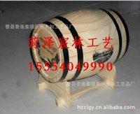Wholesale 3L L oak barrels wine barrels wine barrels cask beer barrels puree