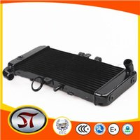 Wholesale Radiator Grille Guard for CB400 order lt no track
