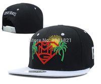 Wholesale 2014 Hiphop MMG brand Snapbacks caps hats leopard sun tree rczcu most popular men women classic baseball cap top quality free
