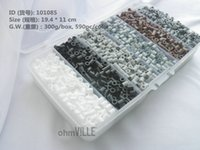 perler beads - mm Perler Beads Color Box Set Hama Beads Fuse Beads Iron Papers For Free