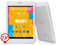 """Cheap CUBE U55GTS TALK79S 7.85"""" Capacitive TFT Touch Screen 1024x768 Android 4.2.2 Dual Core MTK8312 1.2GHz Tablet PC Phablet with Built-in 3G, Bl"""