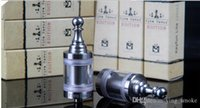 Cheap Five Pawns RBA Rebuildable 5 Pawns Atomizer Kayfun Lite Plus Five Pawns Edition VS Kayfun 4 Taifun GT2 RTA Ax1 PI2 AQUA Subzero Aeronaut RDA